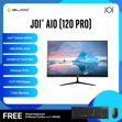 Picture of JOI AIO (120 Pro) – PT-A120PR (Cel 3867U/4GB/240GB SSD/21.5/W10P/Black) Free Wired USB Keyboard and Mouse
