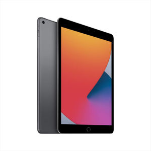 Picture of [2020] iPad 10.2-inch Wi-Fi 32GB - Space Grey