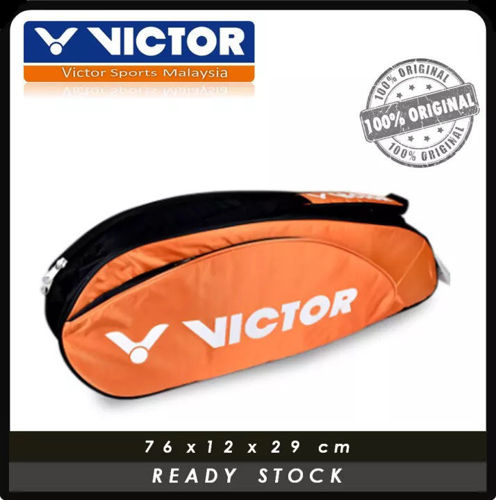 Picture of Victor BR155O 6-Piece Racket Bags