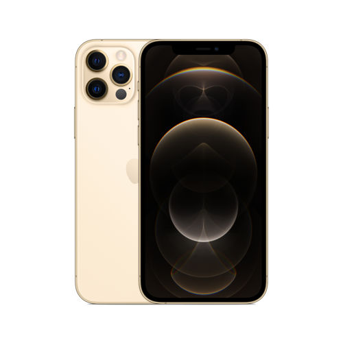 Picture of iPhone 12 Pro 256GB Gold