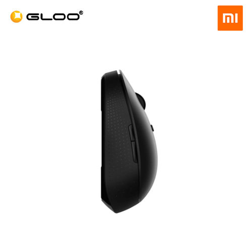 Picture of Mi Dual Mode Wireless Mouse Silent Edition Black