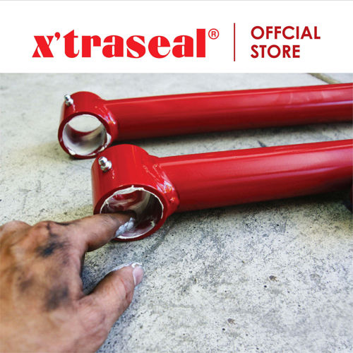 Picture of X'traseal B2 Pioneer White Lithium Grease 400ml