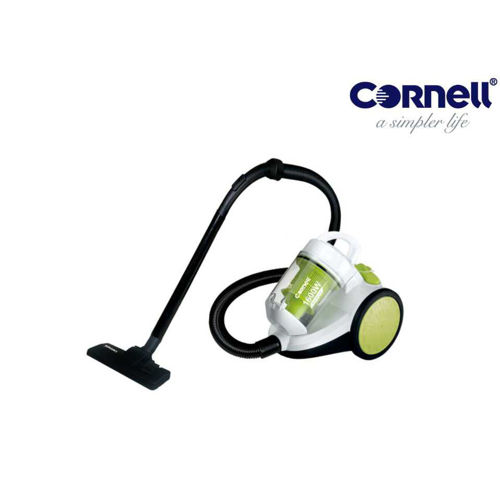 Picture of Cornell Bagless Cyclonic Cylinder Vacuum Cleaner CVC-1601C