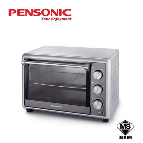 Picture of Pensonic Electric Oven (38L) PEO-3804