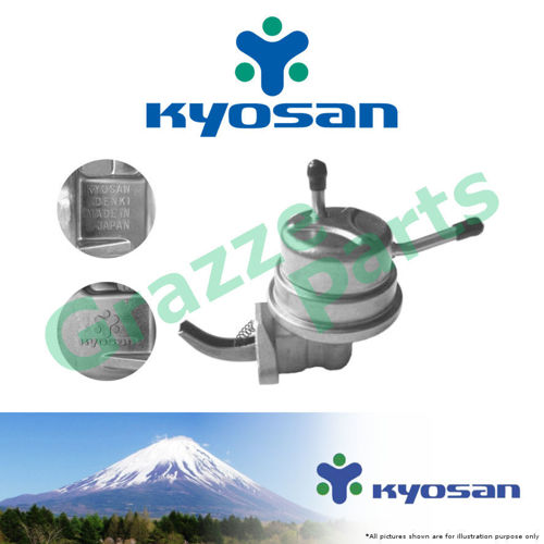 Picture of 🎌 Kyosan 💯 Made In Japan Mechanical Fuel Pump TP613 for Toyota Corolla KE70 DX