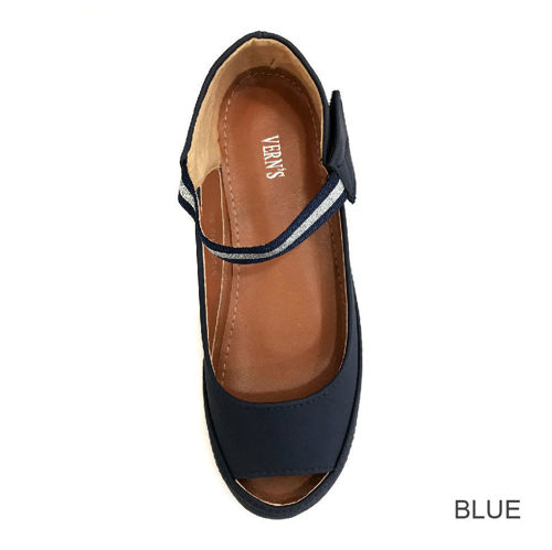 Picture of VERN'S Casual Flatform Pumps - S15021110