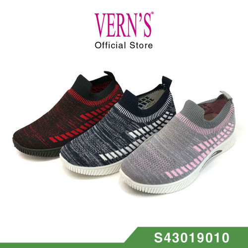 Picture of VERN'S Fashion Knit Sports Shoes - S43019010
