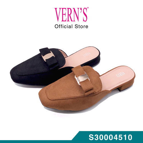 Picture of VERN'S Fashion Low Heel Pumps - S30004510