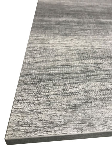 Picture of 16mm Melamine board 300mm x 300mm with 4 side ABS edging & custom sizing